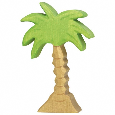 Holztiger Palm Tree - Medium